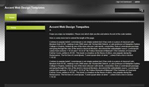 Design Template 5